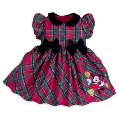 ropa navideña para niños