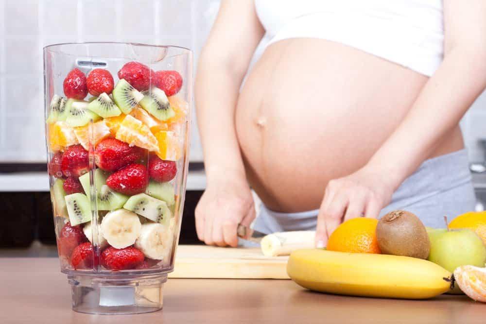 consejos para el embarazo