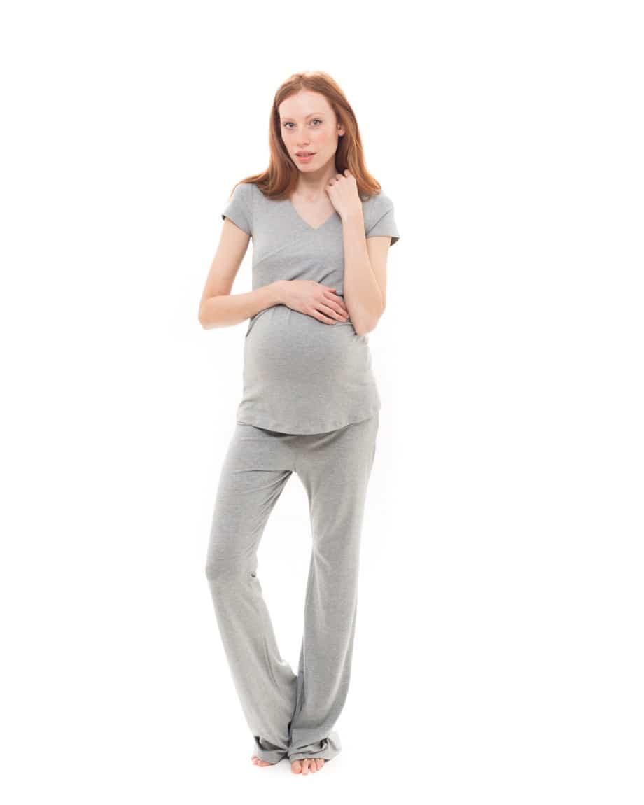 embarazadas en verano
