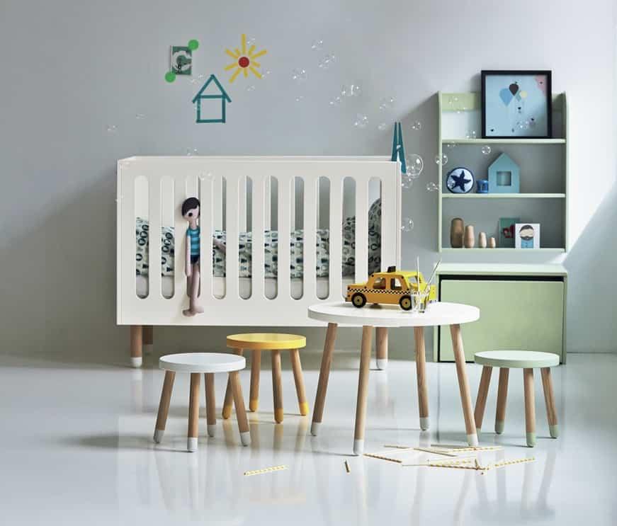 habitacion bebe flexa play np