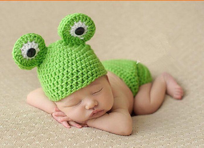 manualidades para recién nacidos