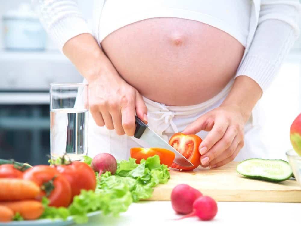 embarazadas en otoño