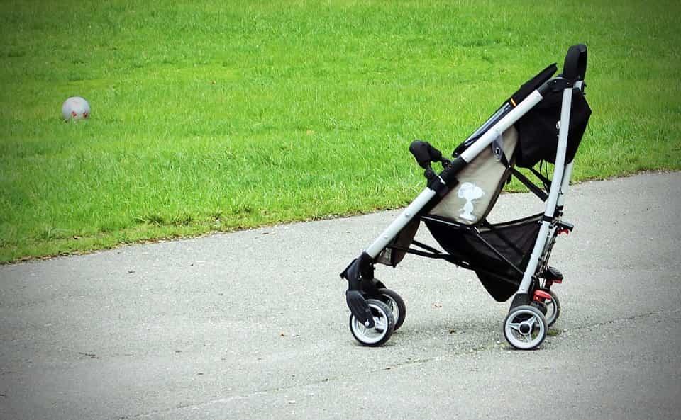 sillas de bebe