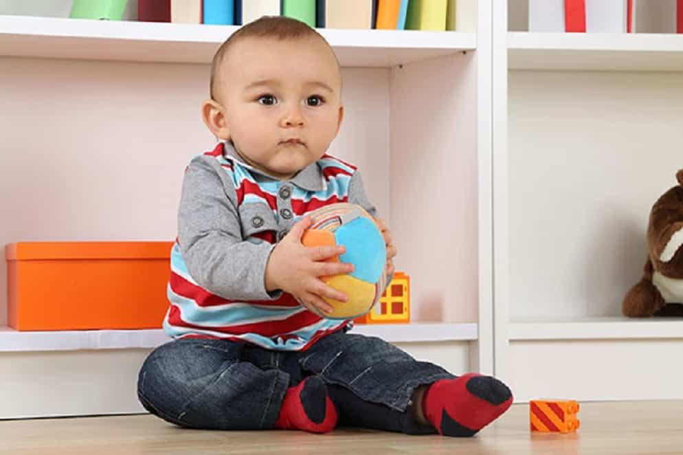 estimulación temprana para niños