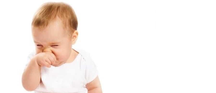 gripe estacional en bebés