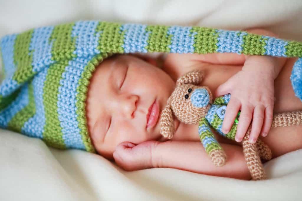 precauciones para recien nacidos