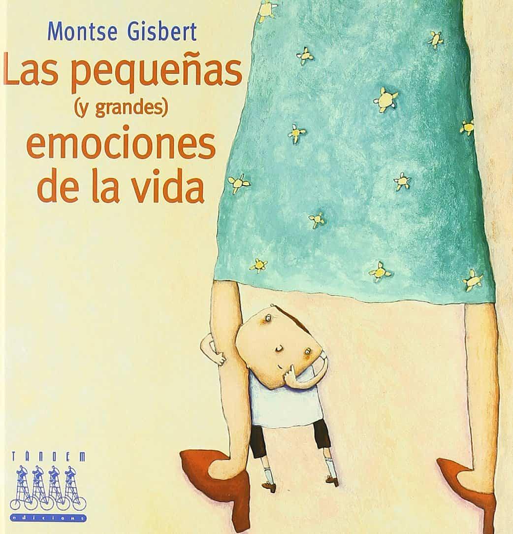 trabajar las emociones en niños