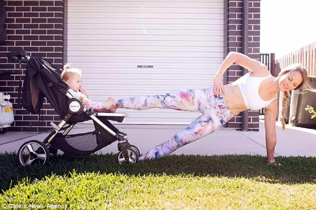 consejos para madres primerizas