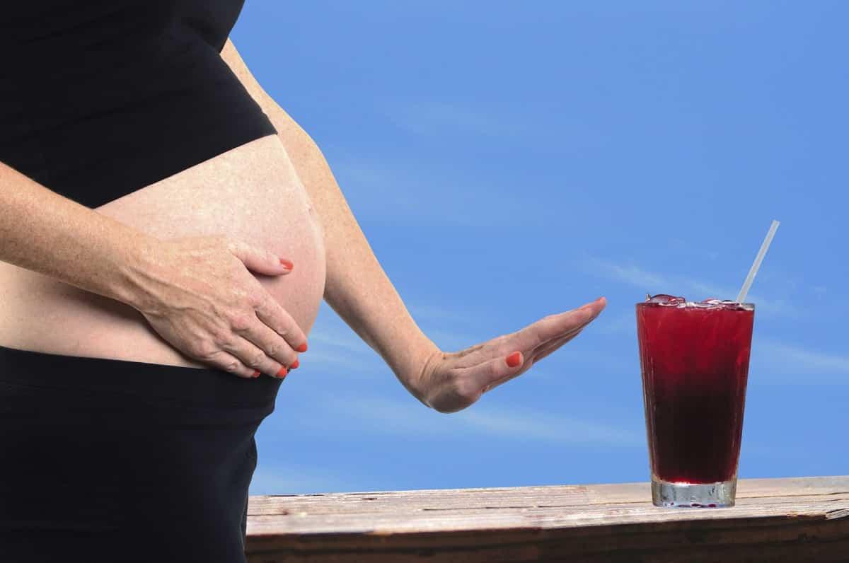 precauciones durante el embarazo