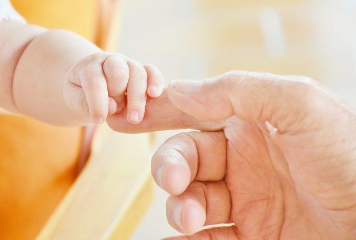 cuidar piel del bebe