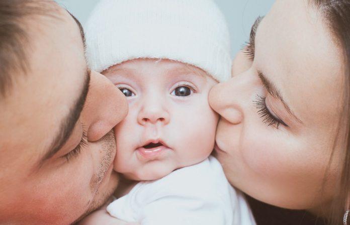 el cuidado de los bebés