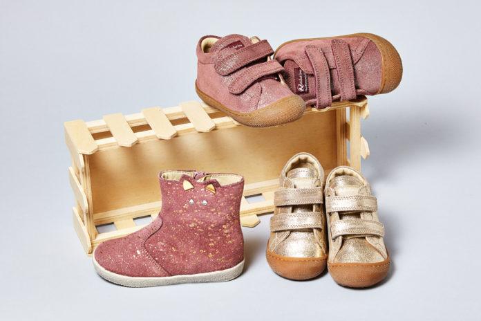 con tu bebe no te la juegues con el calzado
