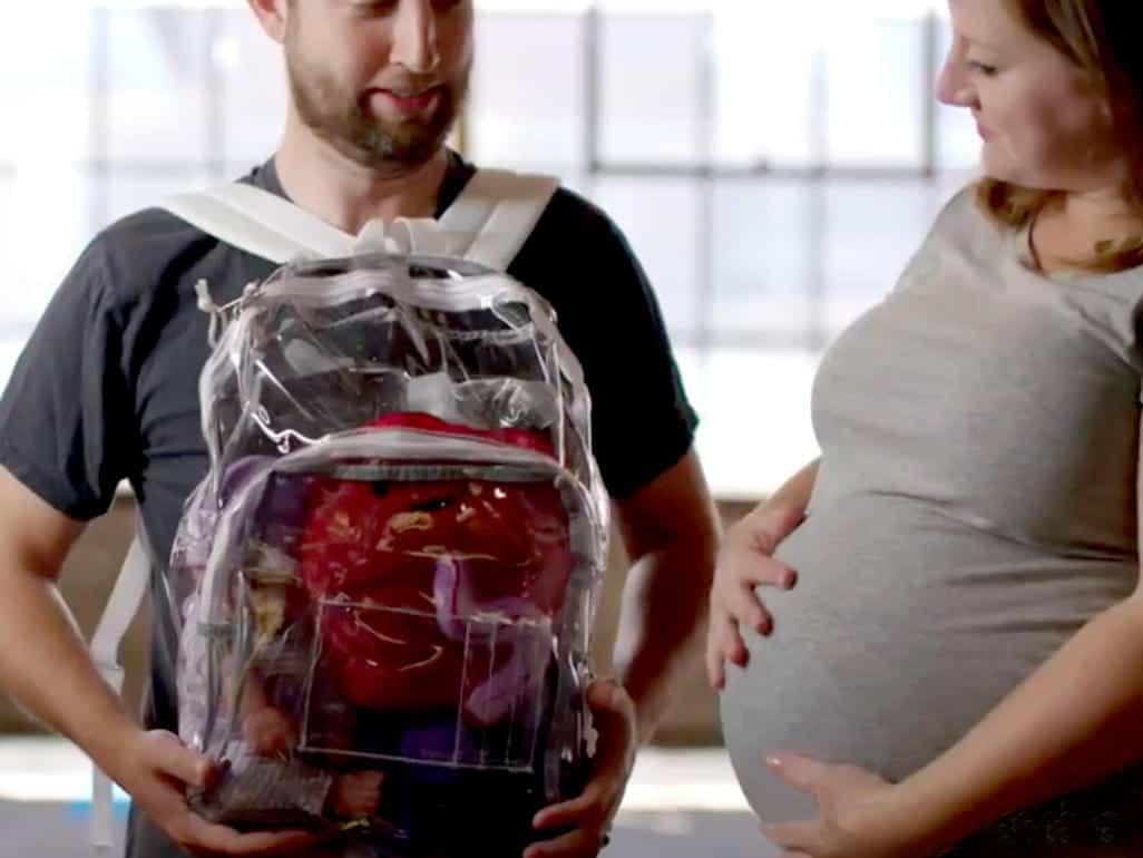durante el embarazo