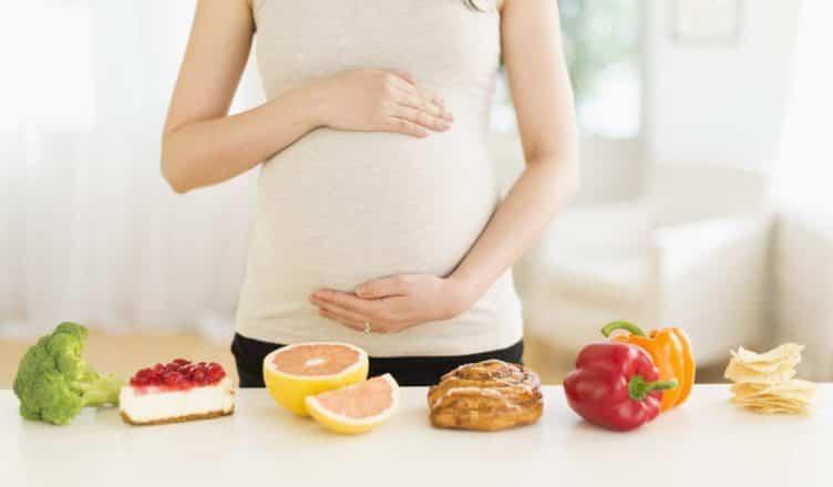 primeros meses del embarazo