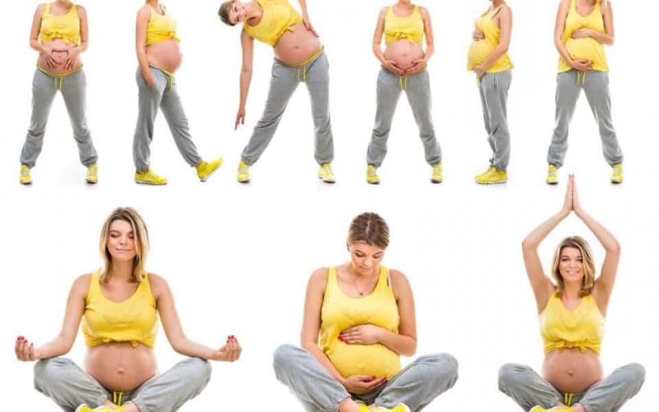 consejos para un embarazo