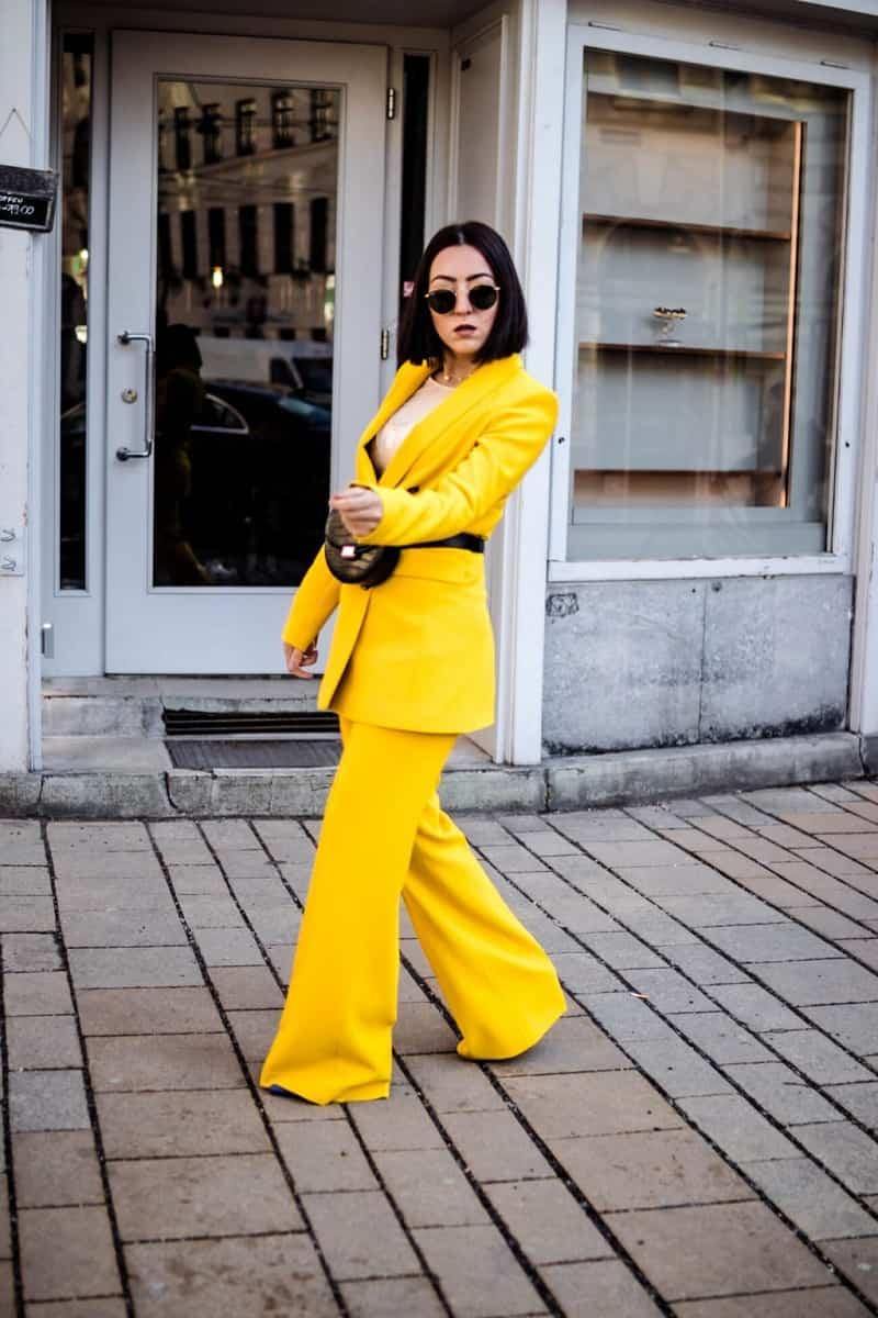 tendencias en moda premamá