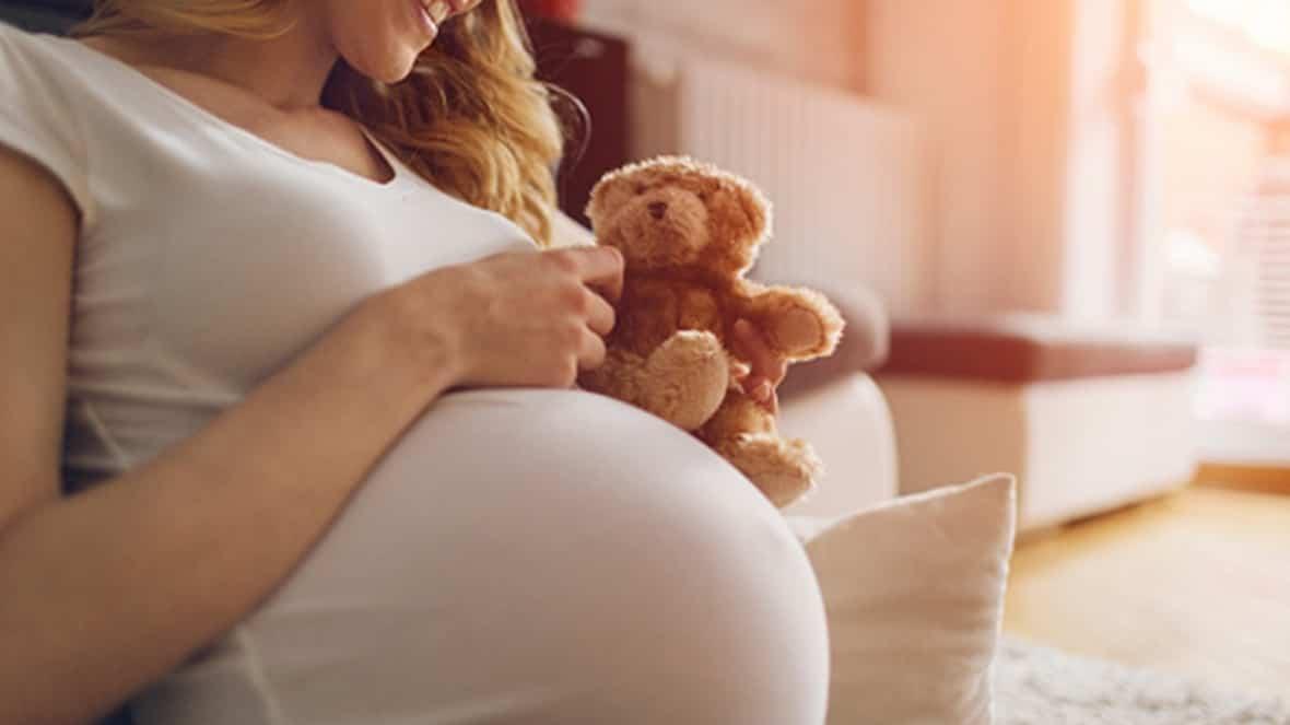 embarazo a partir de los 35 años