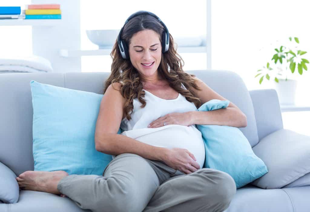 Música para embarazadas: todo lo que debes saber