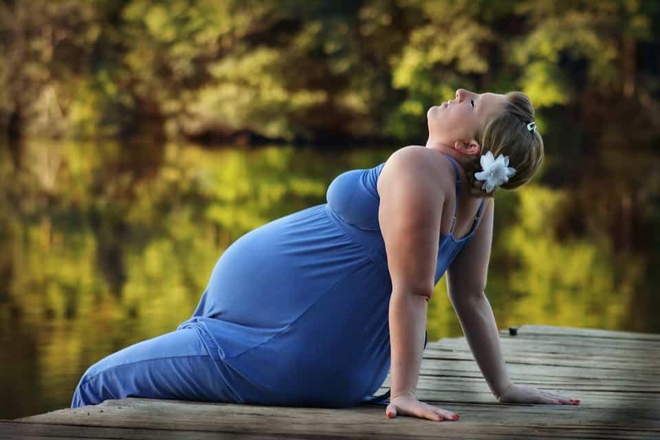 cuidados durante el embarazo