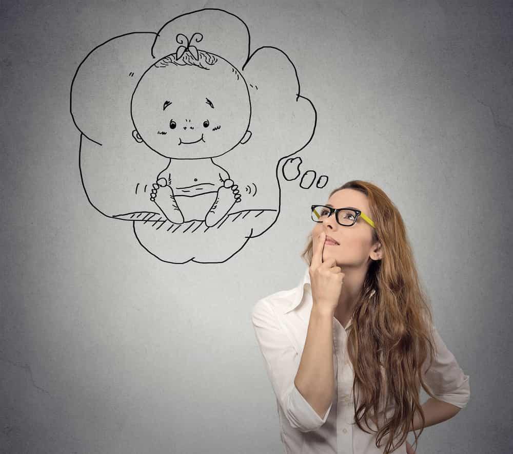 Preguntas frecuentes antes, durante y después del embarazo