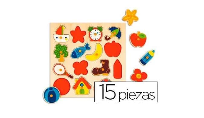 puzzles bebes