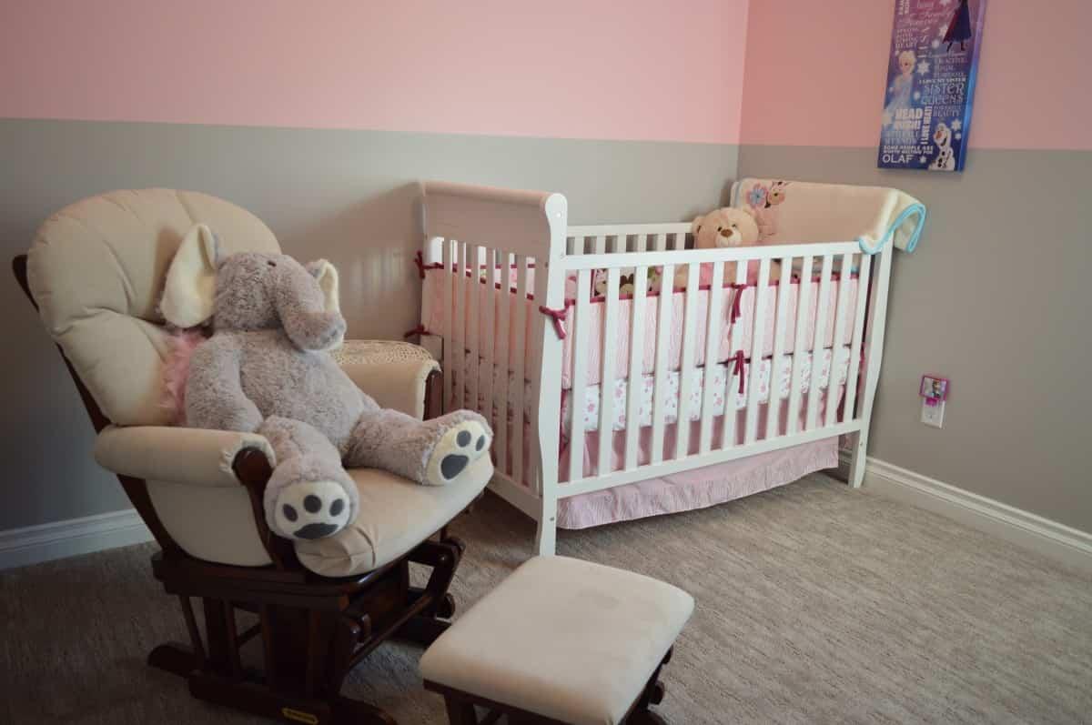 Consejos para adaptar tu casa para la llegada de tu bebé