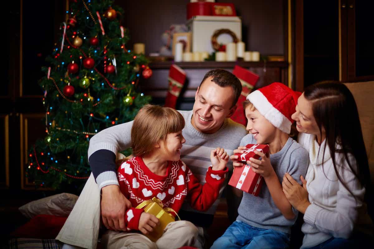 consejos navidad ninos