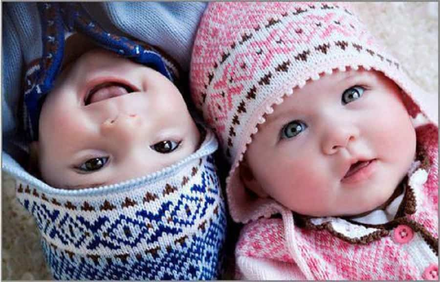 Nombres unisex para bebes y sus significados