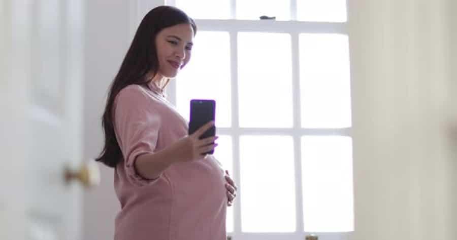 app para el embarazo
