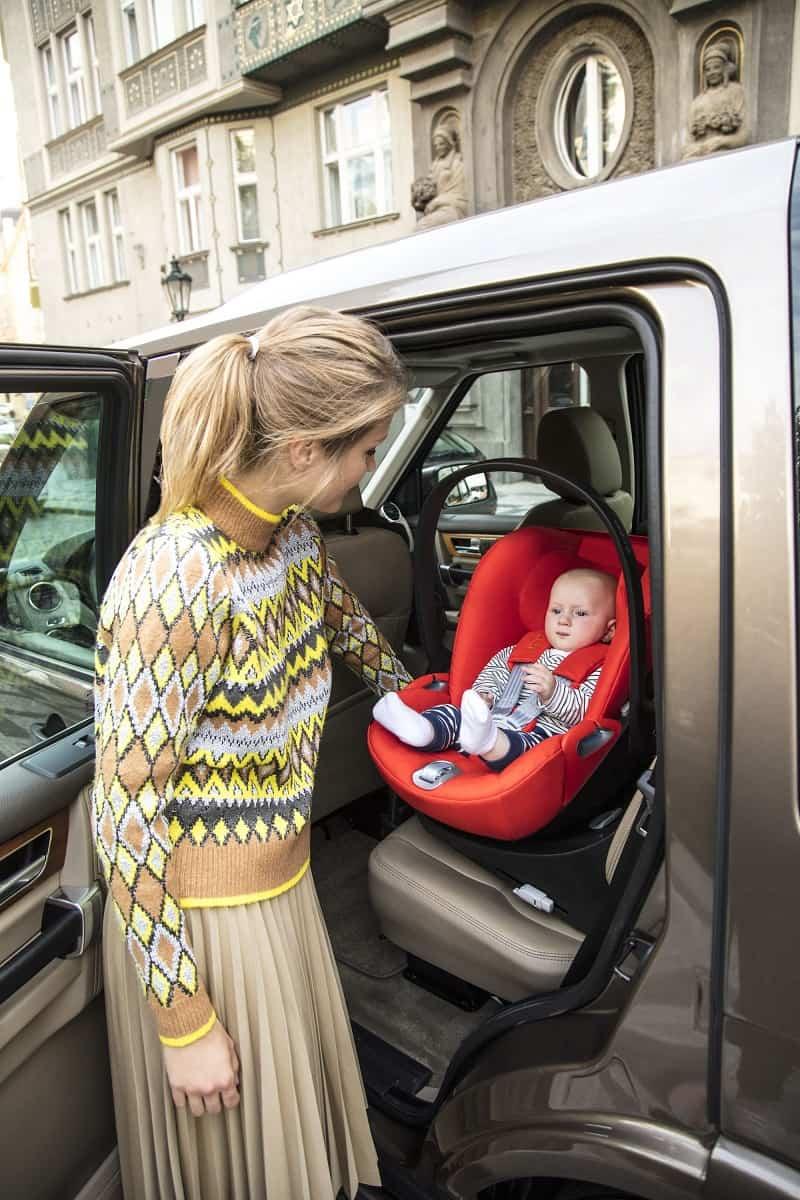 Qué hay que tener en cuenta para escoger un coche familiar