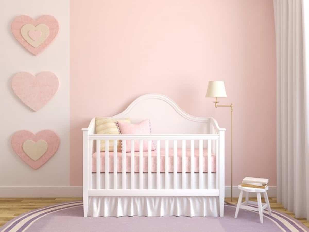 depositphotos 78216280 stock photo colorful interior of nursery