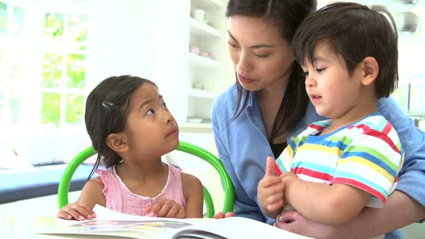 Cuentos para niños