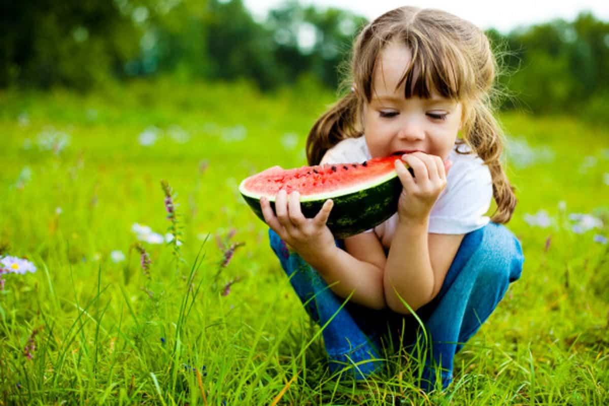 alimentos frescos: frutas ideales para el verano