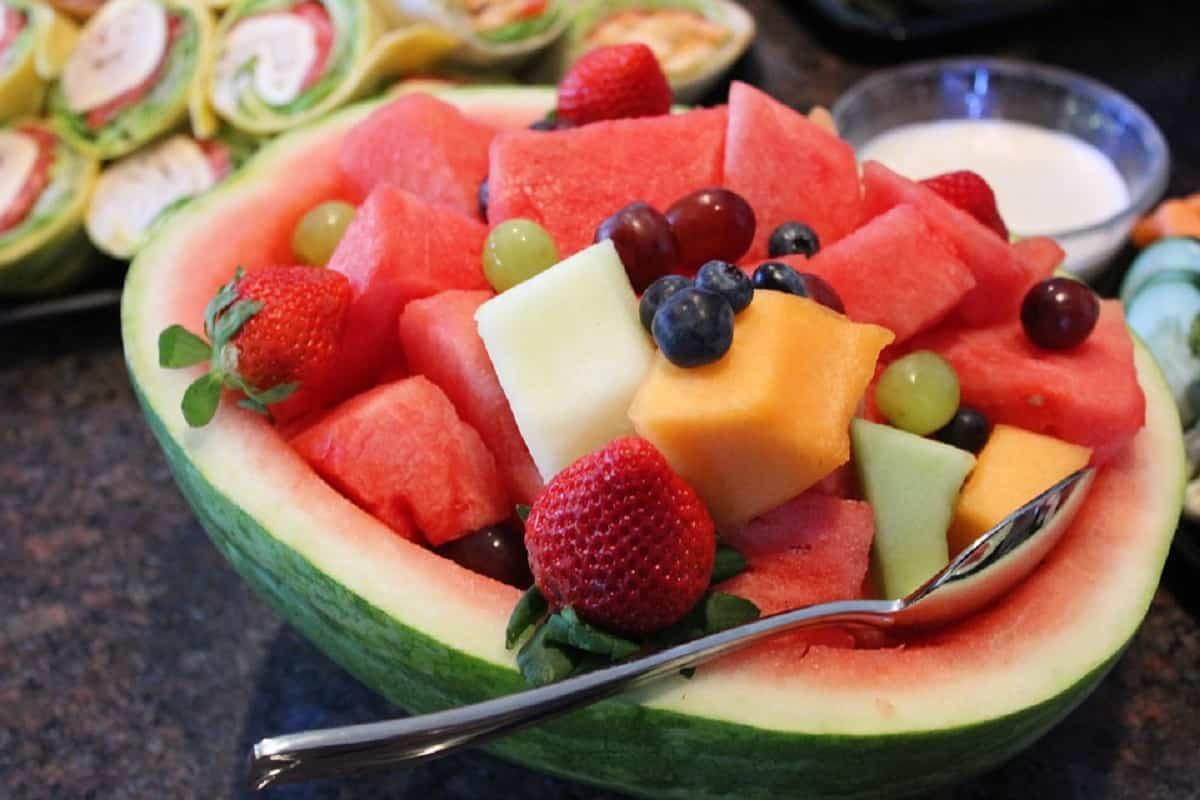 Snacks para niños: opciones saludables y nutritivas