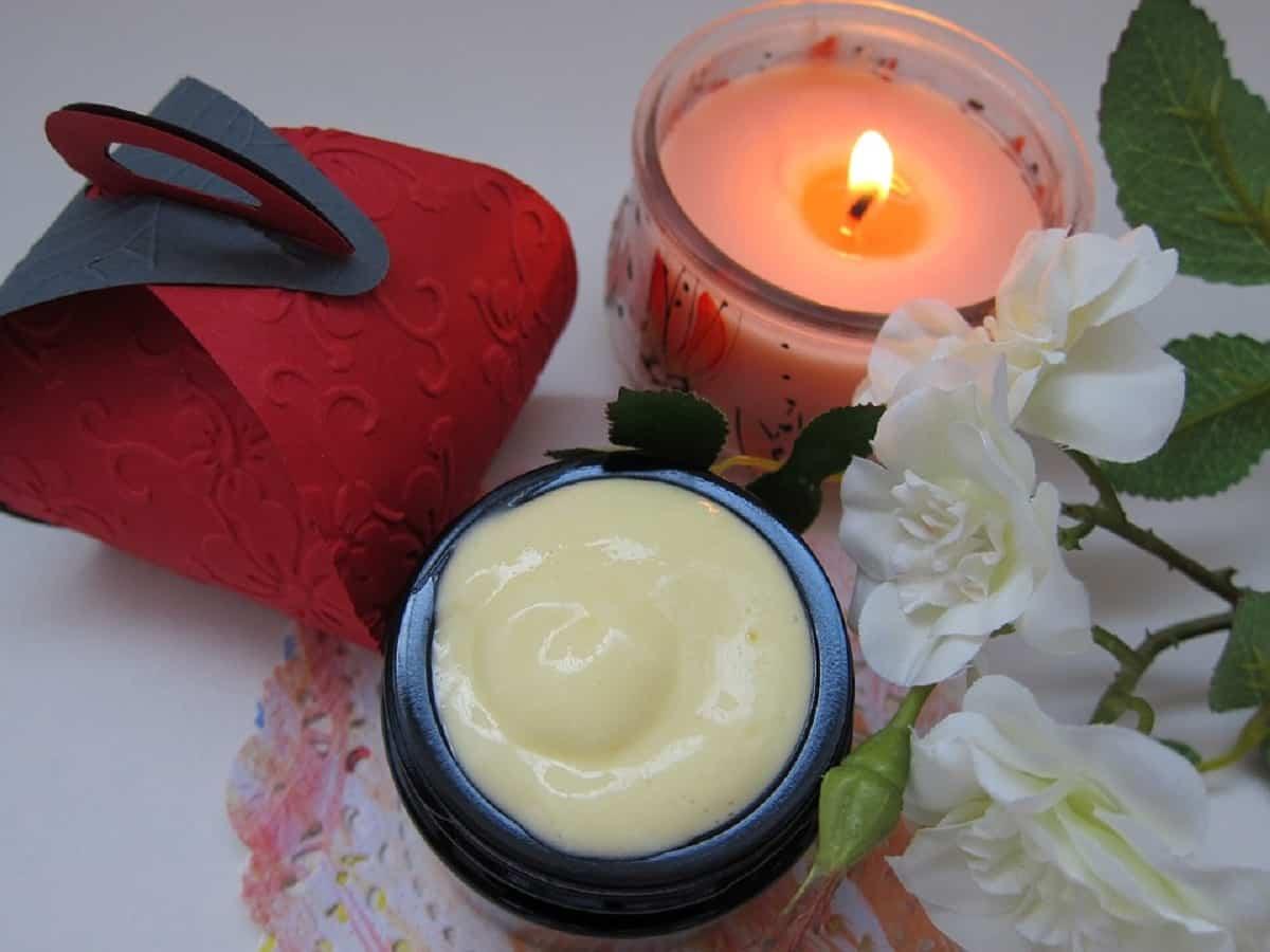 Elegir productos de belleza sin químicos ni sustancias irritantes