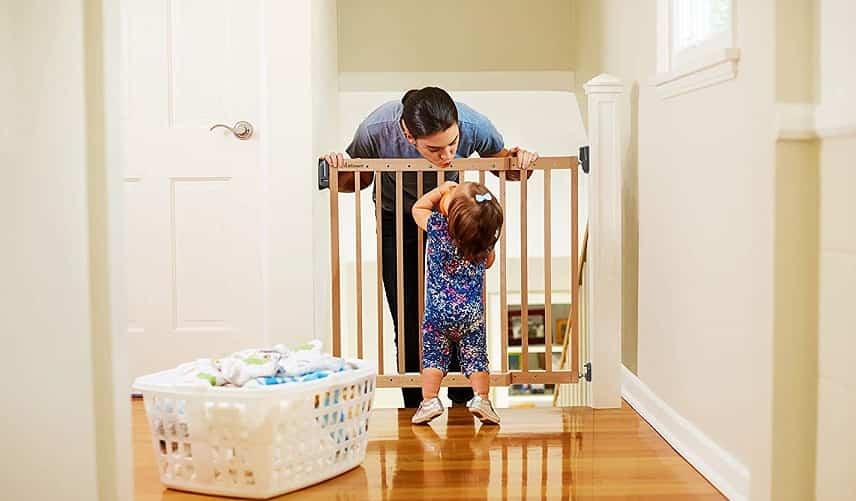 barreras bebes