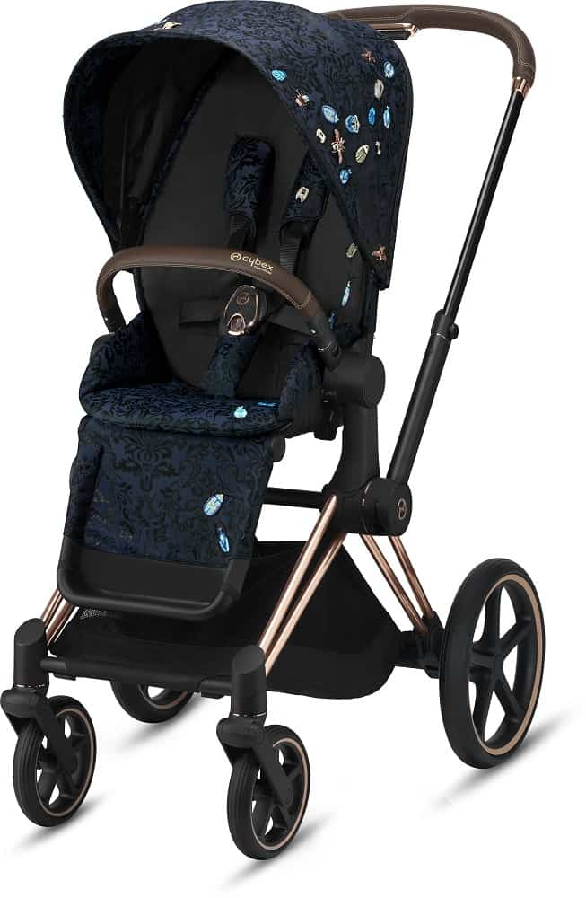Nueva Fashion Collection JEWELS OF NATURE de Cybex