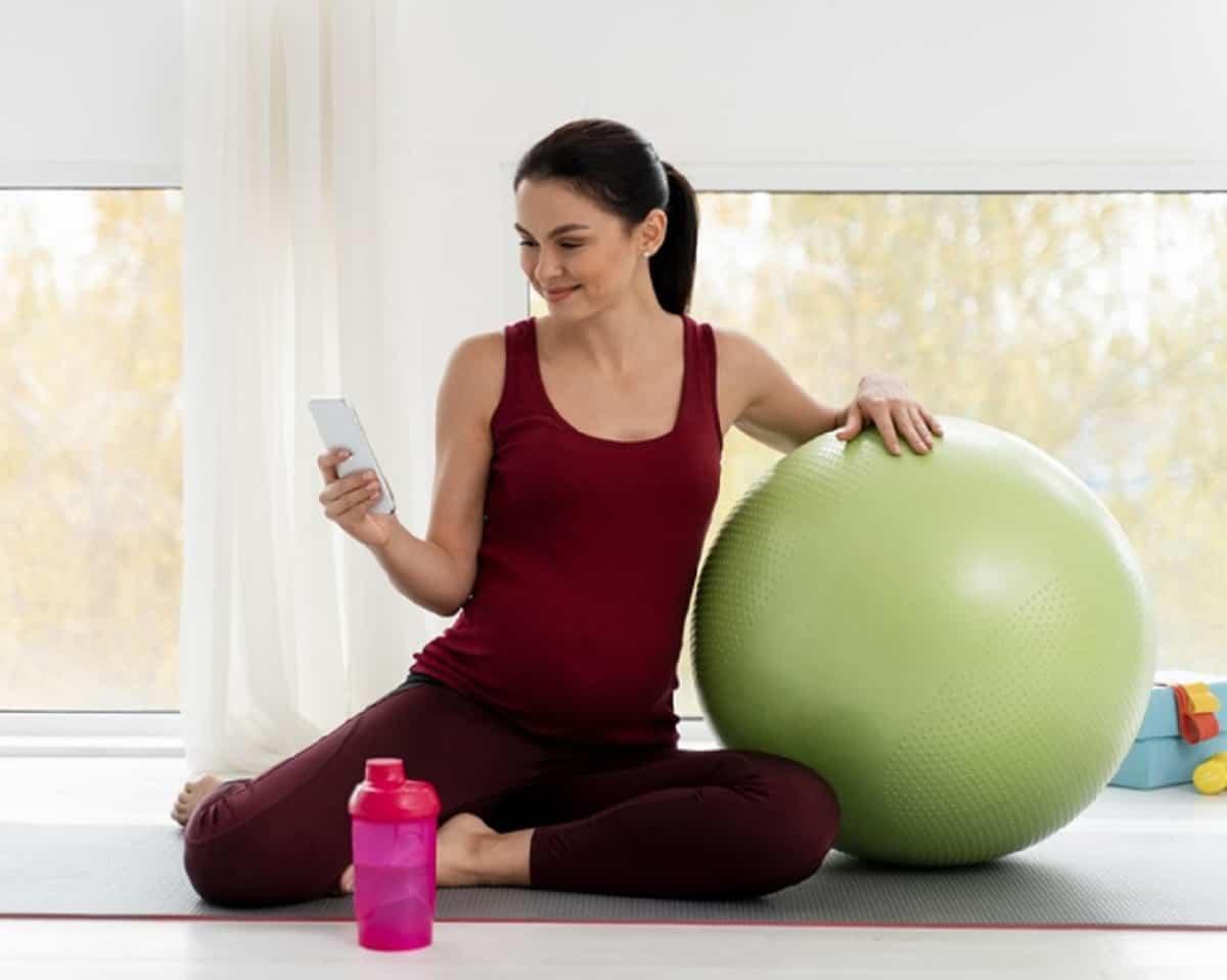 Realiza actividad física evitar el sobrepeso.
