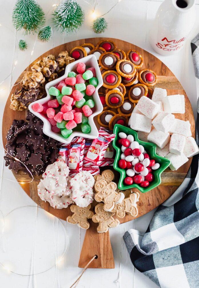 recetas navideñas beneficiosas