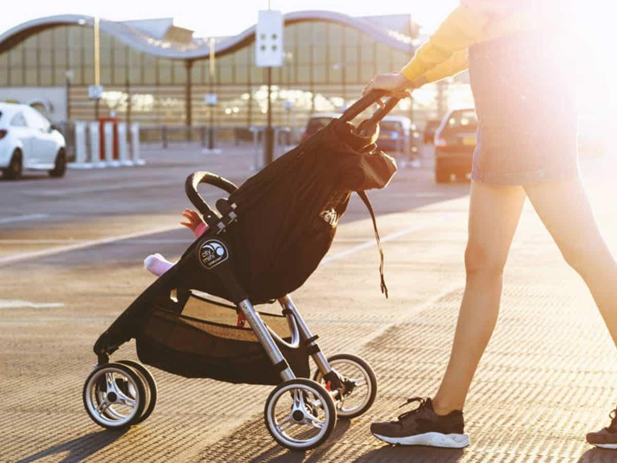 sillas paseo bebes