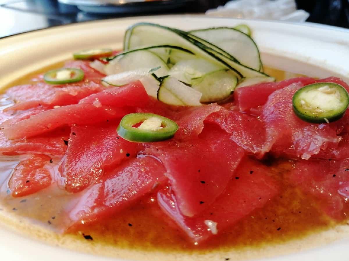 Pescados con gran cantidad de mercurio están dentro de los alimentos no recomendables.