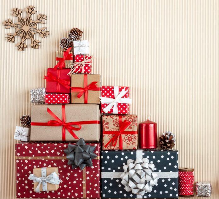magia navideña en familia