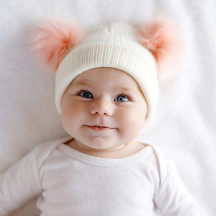 nombres para bebé niña