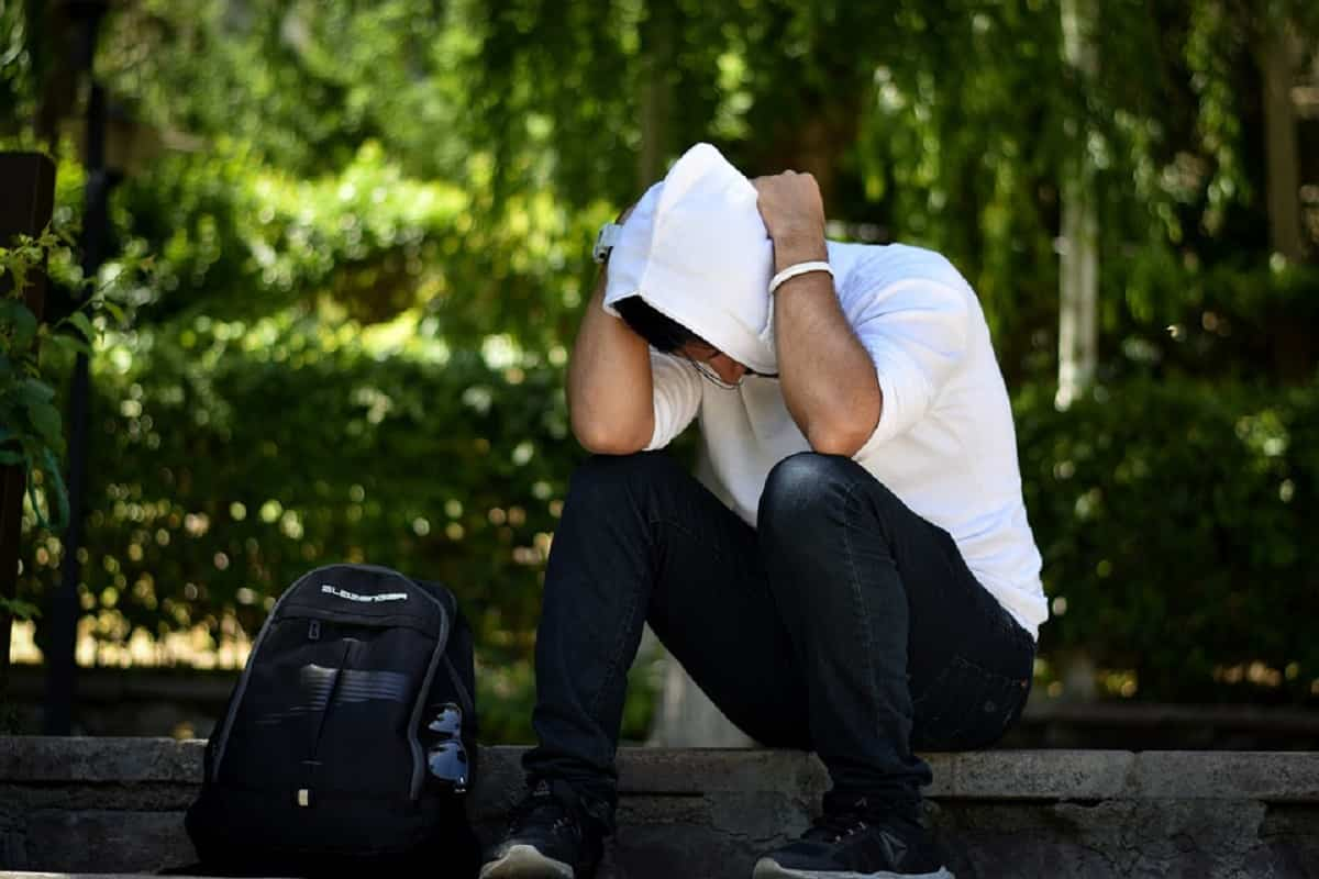 La depresión y el estrés son razones fundamentales de la infertilidad en hombres y mujeres.