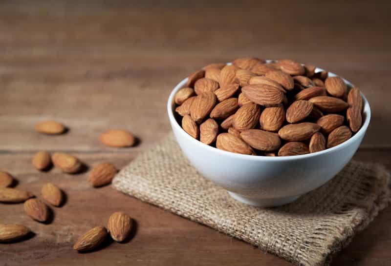 Alimentos rícos en ácido fólico