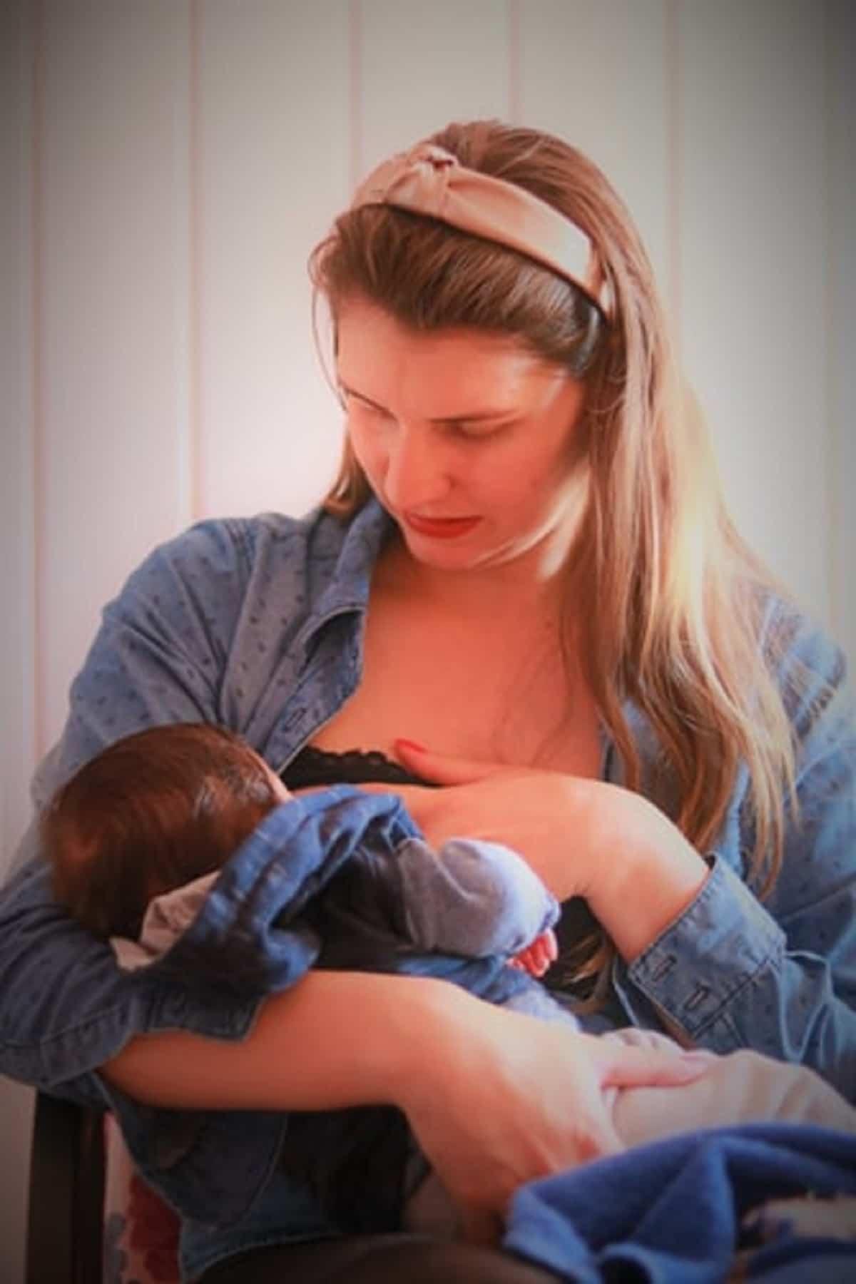 5 consejos para perder peso luego del embarazo de manera sana