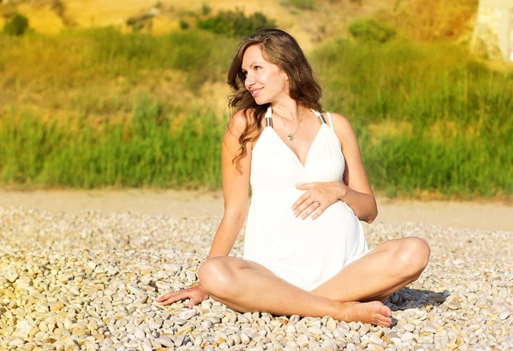 Consejos para la piel delicada en el embarazo
