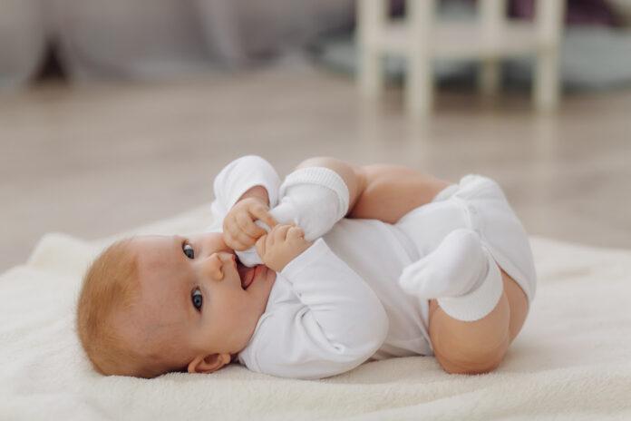 bebes con defectos congenitos