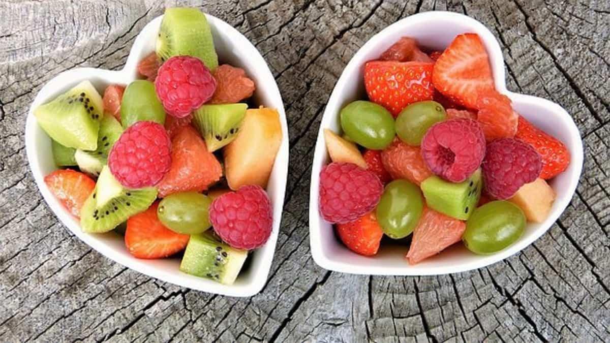 Frutas: 6 formas de incorporarlas en la dieta infantil