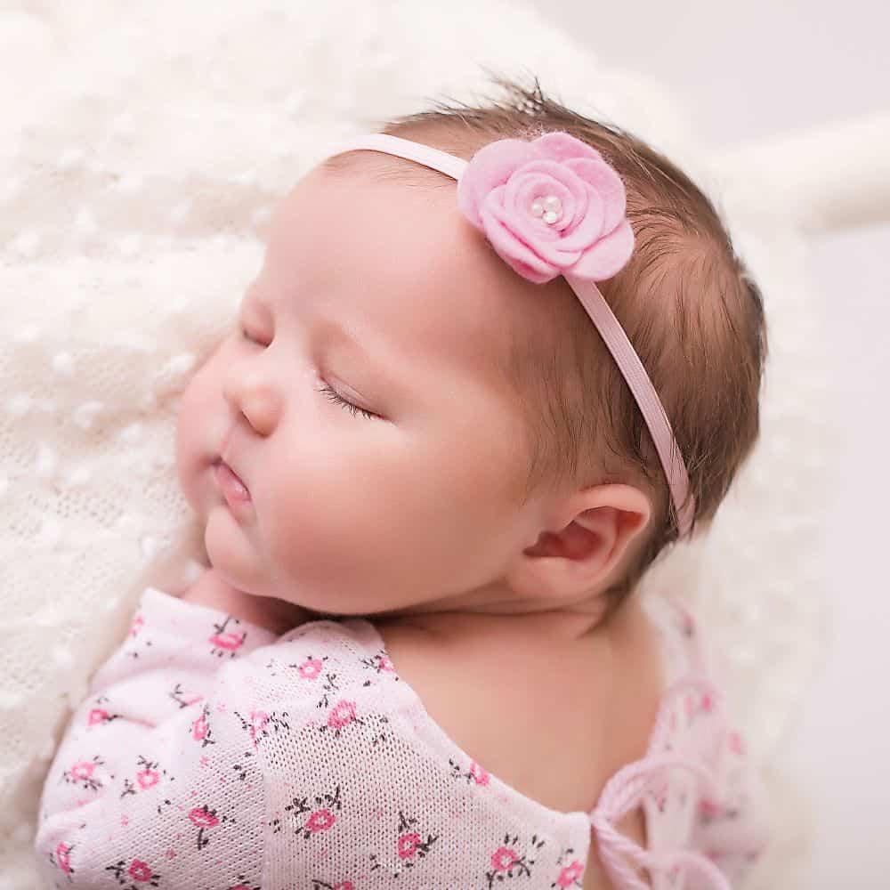 Nombres para bebés niñas
